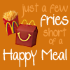 Misc - Happy Meal