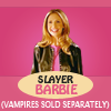 Buffy - Slayer Barbie