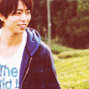 「 v i v 」: [櫻井翔] greenery