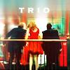 [.la vie boheme.]: [harry potter] trio; heart soul mind