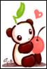 Panda Cherry