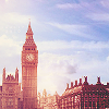 Diverses - Postcards from London