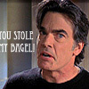 You Stole My Bagel!