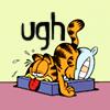 !blech not feeling well