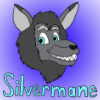 Loony Toony Silvermane