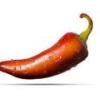 Жгучий перец