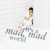 Daniel Mad Mad World