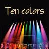 jump2narnia: HSJ-Ten Colors