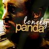 hawaii50fangirl: Steve → Lonely Panda