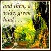 green land (roxicons base icon)