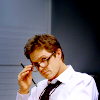 NT - glasses Michael (Chaos: Eric Close)