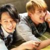Yoochunie and Junsuie