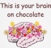 albalark: Brain on Chocolate