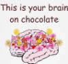 albalark: Brain on Chocolate