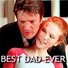 southrnbygrace: Best Dad Ever (Castle)