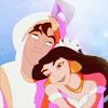 Starr Dust: Aladdin/Jasmine Fireworks