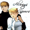 FMA Havocai Always Yours