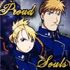 FMA Havocai Proud Souls