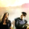 Jenn: rookie blue - sam and andy look