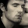 lone_pyramid: nathan audrey kiss
