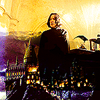 MILKACOW: hp ♣ snape