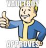 Vault Boy Approves
