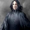 Dissident Daughter: Severus Snape