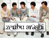 Zenbu Arashi!
