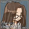 Rollergal: Yuya