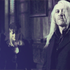 Harry Potter:The Malfoy's