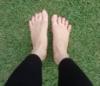 гёэн ноги