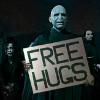 President Airlock: hugsy