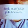 ~ booklovers