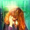 María Ignacia: → hermione's sad