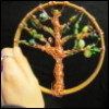 Wire Tree.