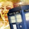 ShadowTurquoise: TARDIS Idris