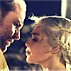The Lady Lucilla: Game of Thrones - Dany/Jorah almost kiss