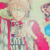 Miles Cain: Shuujin manga