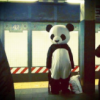 (❤) serial killin panda time