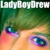 Lady Boy Blue