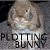 tbt93: plott bunny