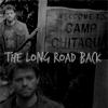 Nicole: SPN: Cas Long road back