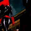 Becka: batwoman is super mysterious