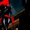 Becka: batwoman is super mysterious