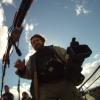 Сергей Щербаков, видеооператор, операторский кран, портативный кран, видеосъемка