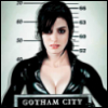 waynetech: Catwoman (Anne Hathaway) Fan Made