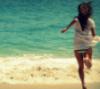 meer, sommer