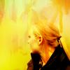 Fringe: Olivia yellow.
