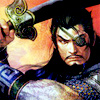 See you later, instigator: Xiahou Dun - smackdown