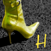 Hufflepuff sexy fuck me boot  :)